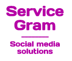طراحی سایت خدمات شبکه های اجتماعی